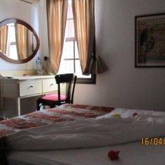 Hotel Kalehan 2* Стандартный номер с двуспальной кроватью фото 3