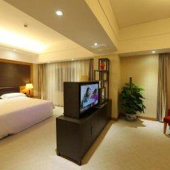 Отель Aurum International 4* Номер Делюкс