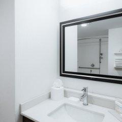 Отель Hampton Inn Meridian 2* Стандартный номер с различными типами кроватей фото 15