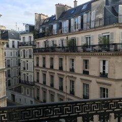 Отель Antin St Georges Франция, Париж - 12 отзывов об отеле, цены и фото номеров - забронировать отель Antin St Georges онлайн
