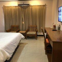 Отель Bangkok Condotel 3* Номер Делюкс с различными типами кроватей фото 2