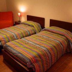 Отель La Campanella Guesthouse 3* Стандартный номер с двуспальной кроватью (общая ванная комната) фото 5