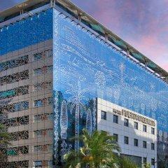 Hotel Silken Puerta de Valencia 4* Стандартный номер с различными типами кроватей фото 5