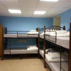 Light Dream Hostel Кровать в общем номере с двухъярусной кроватью фото 8