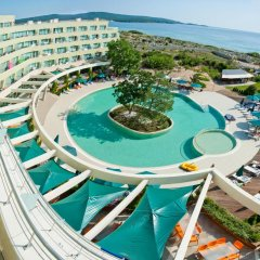 Jeravi Club Hotel - All Inclusive бассейн