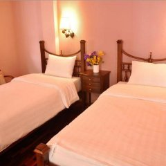 Отель Sourire@Rattanakosin Island детские мероприятия