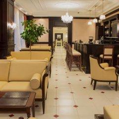 Парк Отель Грумант интерьер отеля фото 3