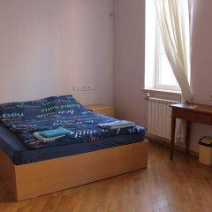 Хостел JR's House Номер Комфорт разные типы кроватей фото 5