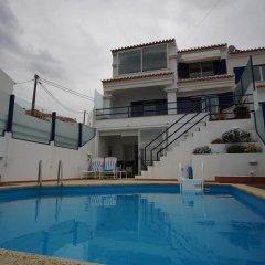 Отель Blue Star Ericeira бассейн