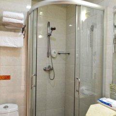 Pazhou Hotel 3* Номер категории Эконом с различными типами кроватей фото 4