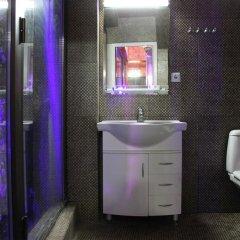 Отель David Mikadze's Guest House ванная фото 2