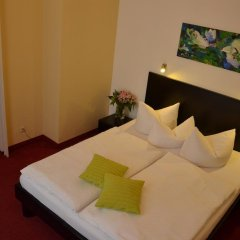 Отель Alexander Berlin 3* Стандартный номер фото 6