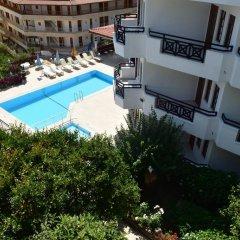 Naturella Hotel & Apart Кемер балкон