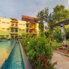 Отель Morakot Lanta Resort 2* Улучшенный номер фото 14