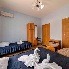 Гостиница Кузбасс Стандартный номер с различными типами кроватей фото 10