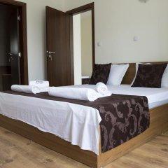 Hotel Perla 2* Улучшенные апартаменты с различными типами кроватей фото 4