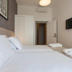 Отель Feels Like Home Rossio Prime Suites 4* Стандартный номер фото 31