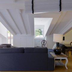 Отель Feels Like Home - Luxus Santa Catarina комната для гостей фото 3