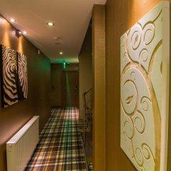Ayderoom Hotel 3* Номер Делюкс с различными типами кроватей фото 2