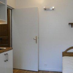 Отель Résidence Hôtelière Salvy 2* Стандартный номер с различными типами кроватей фото 9