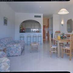 Ondamar Hotel Apartamentos 4* Апартаменты с двуспальной кроватью фото 3
