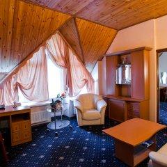 Гостиница Ля Ротонда 3* Стандартный номер с различными типами кроватей фото 7