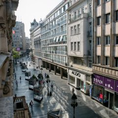 Отель Knez Mihailova Apartment Сербия, Белград - отзывы, цены и фото номеров - забронировать отель Knez Mihailova Apartment онлайн фото 2