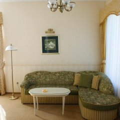 Гостиница Онегин 3* Люкс с различными типами кроватей фото 3