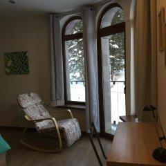 Отель LerMont Guest House комната для гостей фото 5