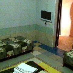 Гостевой Дом Мирный Стандартный номер с разными типами кроватей (общая ванная комната) фото 3