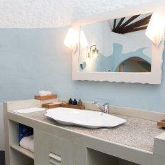 Отель Nika Island Resort & Spa ванная фото 2