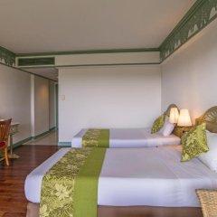 Отель Maritime Park & Spa Resort 3* Номер Делюкс с различными типами кроватей фото 6