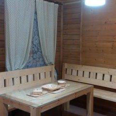 Гостевой Дом Просперус Апартаменты с различными типами кроватей фото 19