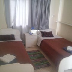 Отель Nondas Hill Apts Кипр, Ларнака - отзывы, цены и фото номеров - забронировать отель Nondas Hill Apts онлайн комната для гостей