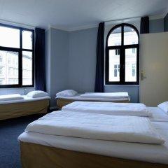 Zleep Hotel Copenhagen City 3* Номер категории Эконом с различными типами кроватей фото 4