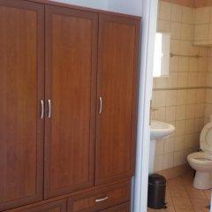 Potos Hotel 3* Апартаменты Эконом с различными типами кроватей фото 9