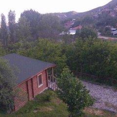 Отель Vegke Kutuk Evleri фото 18