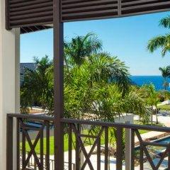 The Cliff Hotel балкон
