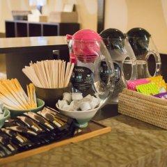 Отель Centurion Cabin & Spa – Caters to Women (отель для женщин) Япония, Токио - отзывы, цены и фото номеров - забронировать отель Centurion Cabin & Spa – Caters to Women (отель для женщин) онлайн питание