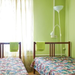 Хостел Панда комната для гостей фото 4