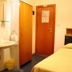 Hotel Romagna 2* Стандартный номер с различными типами кроватей