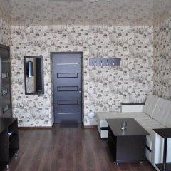 Гостиница Авион комната для гостей фото 9