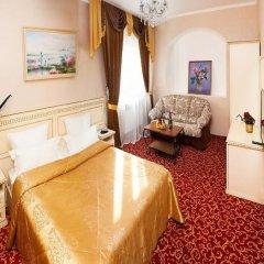 Гостиница Уют Ripsime интерьер отеля фото 3