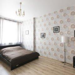 Гостиница Kvartirkino - 4 Улучшенные апартаменты разные типы кроватей фото 7