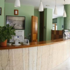Hotel Estrella Del Mar интерьер отеля
