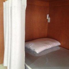 Jomtien Hostel Кровать в общем номере фото 5