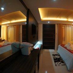 Отель TT Naiyang Beach Phuket комната для гостей фото 3