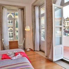 Апартаменты Stay in Apartments - S. Bento комната для гостей