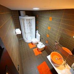 Hotel Vlora International 3* Улучшенный номер с различными типами кроватей