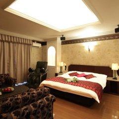 Отель Pacela Фукуока комната для гостей фото 2